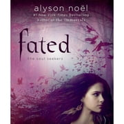 Fated audiobook by Alyson Noël