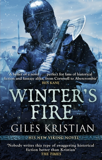 Winter's Fire - (The Rise of Sigurd 2) 電子書籍 by Giles Kristian