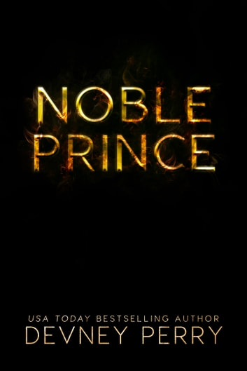 Noble Prince ebook by Devney Perry