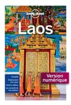 Laos 9ed ebook by LONELY PLANET FR