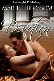 Devotion ebook by Marie E. Blossom