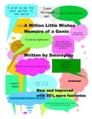 A Million Little Wishes ebook by Smoreplay