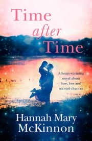 Time After Time ebook by Hannah Mary McKinnon
