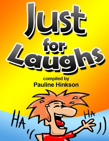 Just for Laughs ebook by Pauline Hinkson