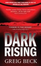 Dark Rising: Alex Hunter 2 ebook by Greig Beck