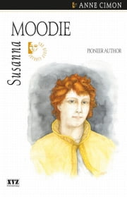 Susanna Moodie ebook by Anne Cimon