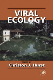 Viral Ecology ebook by