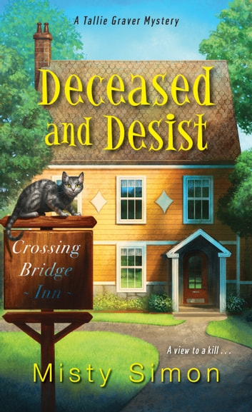 Deceased and Desist ebook by Misty Simon