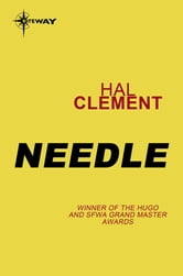 Needle - Needle Book 1 ebook by Hal Clement