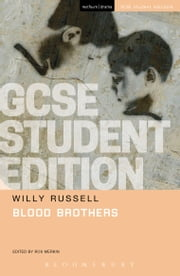 Blood Brothers GCSE Student Edition ebook by Willy Russell,Ros Merkin