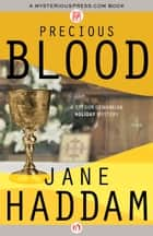 Precious Blood ebook by Jane Haddam