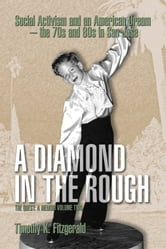A Diamond in the Rough : Social Activism and an American Dream -- the 70s and 80s in San Jose ebook by Timothy K. Fitzgerald