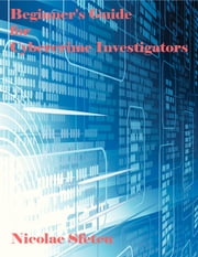 Beginner's Guide for Cybercrime Investigators ebook by Nicolae Sfetcu