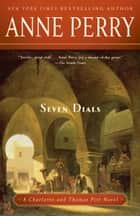 Seven Dials ebook by Anne Perry