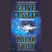 Polar Shift audiobook by Clive Cussler