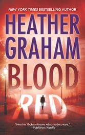 Blood Red ebook by Heather Graham