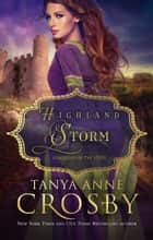 Highland Storm ebook door Tanya Anne Crosby