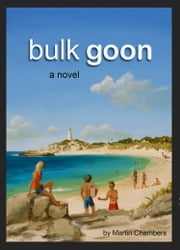 Bulk Goon ebook by Martin Chambers