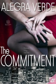 The Commitment ebook by Alegra Verde