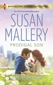Prodigal Son ebook by Susan Mallery