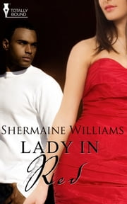 Lady in Red ebook by Shermaine Williams