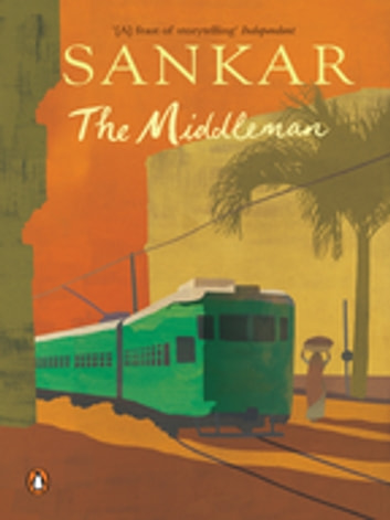 The Middleman ebook by Mani Shankar Mukherji