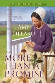More Than A Promise ebook by Amy Lillard