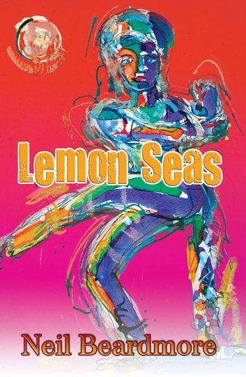 Lemon Seas ebook by Neil Beardmore