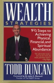 Wealth Strategies ebook by Todd Duncan
