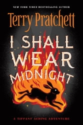 I Shall Wear Midnight ebook by Terry Pratchett