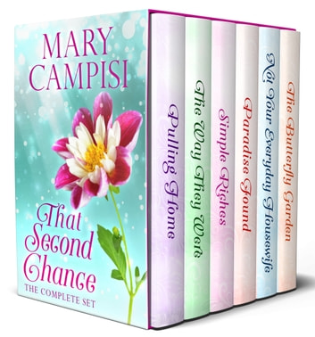 That Second Chance Series Books 1-6 ebook by Mary Campisi