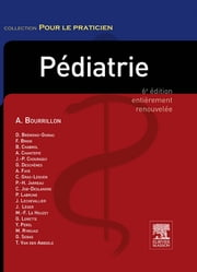 Pédiatrie ebook by Chantal Wood, Xavier Hernandorena, Georges Deschênes,...