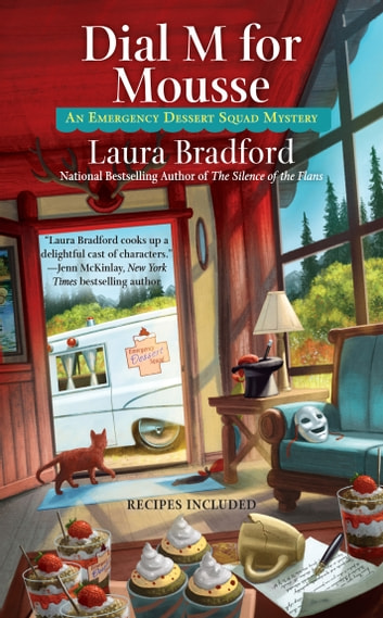 Dial M for Mousse ebook by Laura Bradford