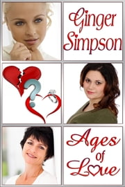 Ages of Love ebook by Ginger Simpson