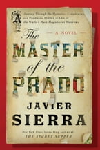 The Master of the Prado, A Novel