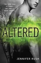 Altered ebook by Jennifer Rush