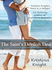 The Saint's Devilish Deal - Casa Constance ebook by Kristina Knight