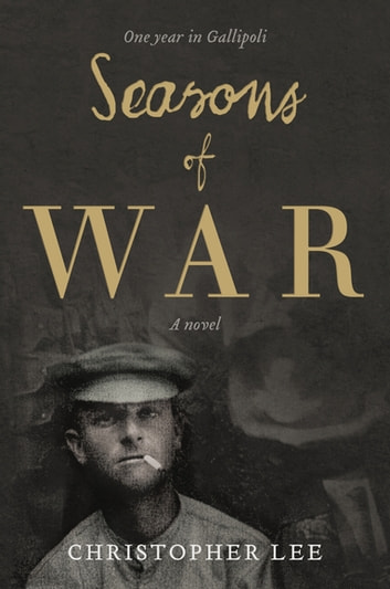Seasons of War ebook by Christopher Lee