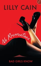 No Reservations ebook by Lilly Cain