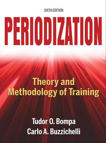 Of periodization methodology theory training ebook and