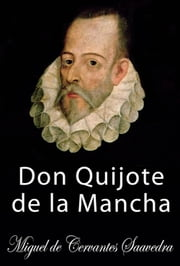 Don Quijote de la Mancha ebook by Miguel de Cervantes