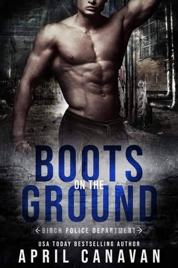 Boots on the Ground ebook by April Canavan