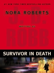 Survivor In Death ebook by J. D. Robb