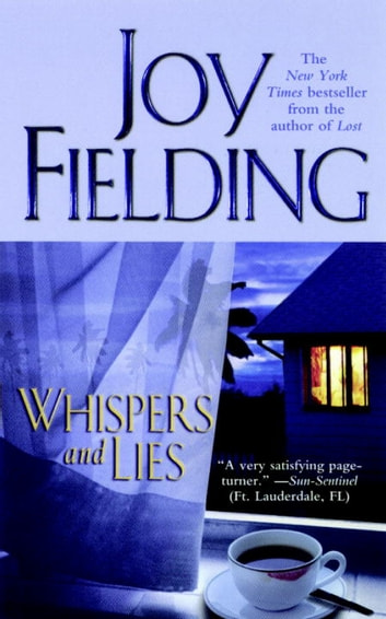 Whispers and Lies ebook by Joy Fielding