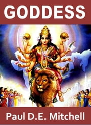 Goddess (Nexus 4) ebook by Paul D. E. Mitchell