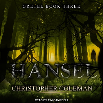 Hansel audiobook by Christopher Coleman