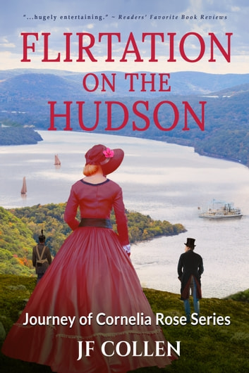 Flirtation on the Hudson ebook by J.F. Collen