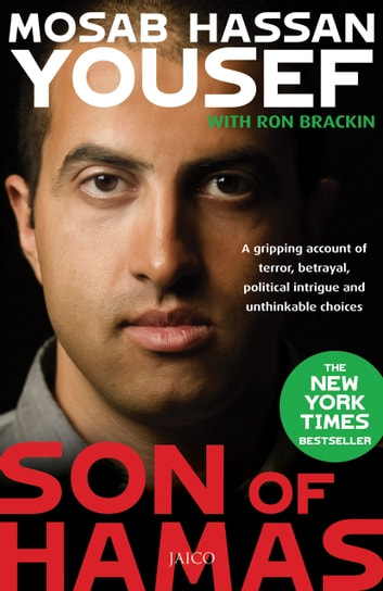 Ebook Son Of Hamas By Mosab Hassan Yousef