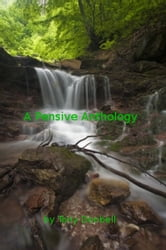 A Pensive Anthology ebook by Tony Donbell