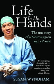 Life In His Hands ebook by Susan Wyndham